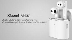 هدفون بی سیم شیائومی مدل Air 2S