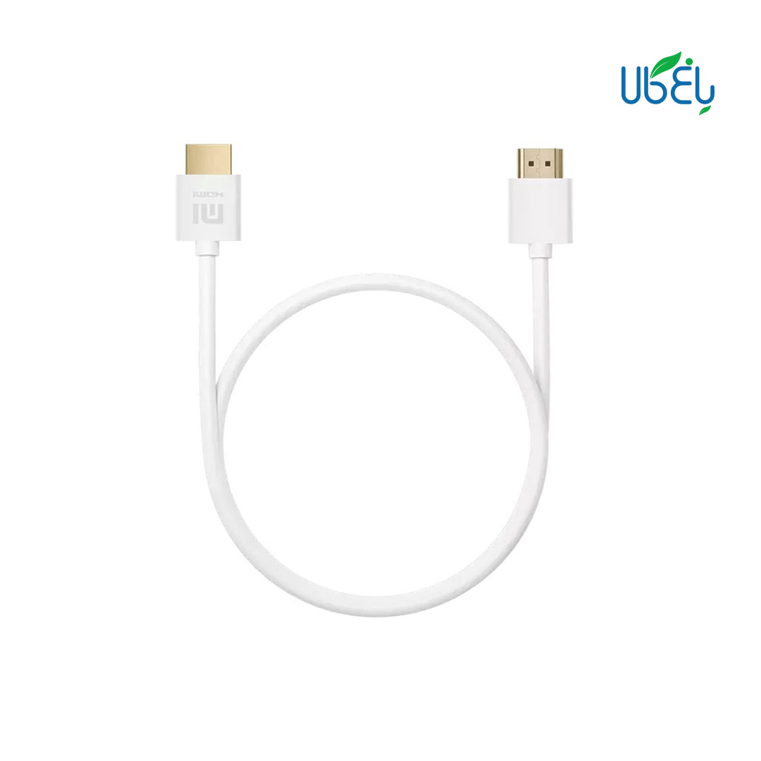کابل HDMI شیائومی مدل Xiaomi HDMI Cable XY-H-1.5