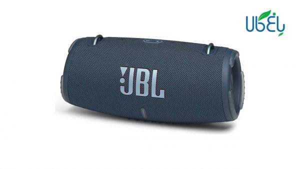 اسپیکر قابل حمل بلوتوثی جی بی ال مدل  JBL Portable waterproof speaker Xtreme 3