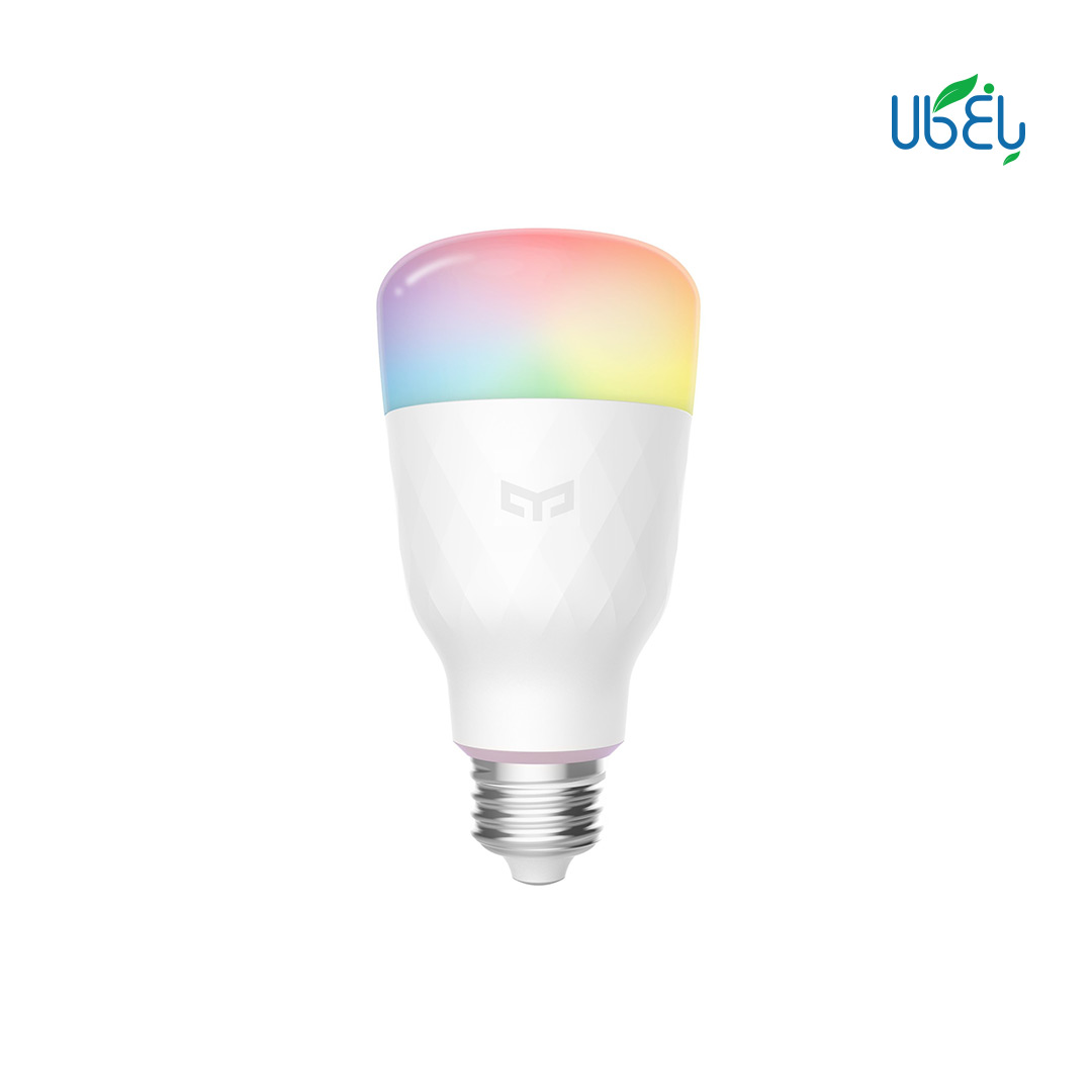 لامپ LED هوشمند شیائومی Xiaomi Yeelight Smart LED Bulb 1s