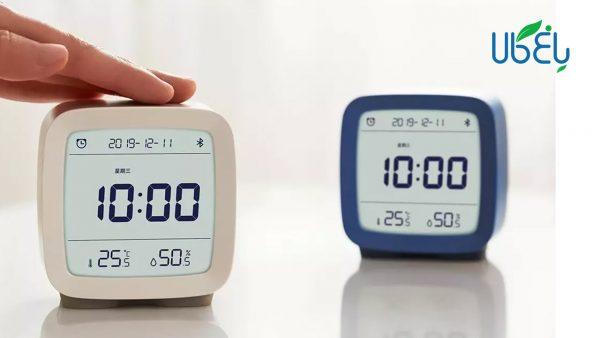 ساعت زنگ دار هوشمند شیائومی مدل Qingping
