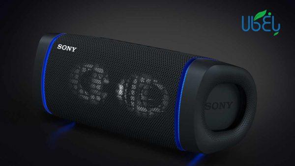 اسپیکر قابل حمل بلوتوثی سونی مدل Sony Portable BT SRS-XB33