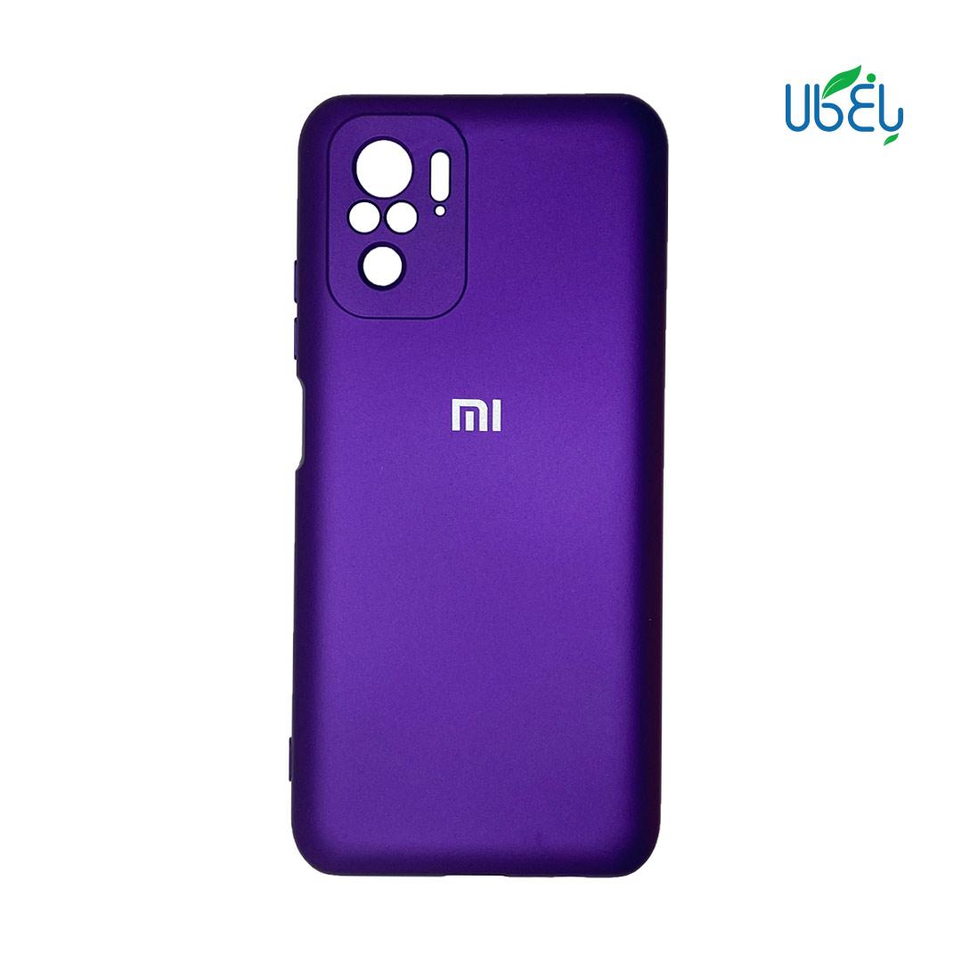 قاب سیلیکونی مناسب گوشی شیائومی مدل MI NOTE 10