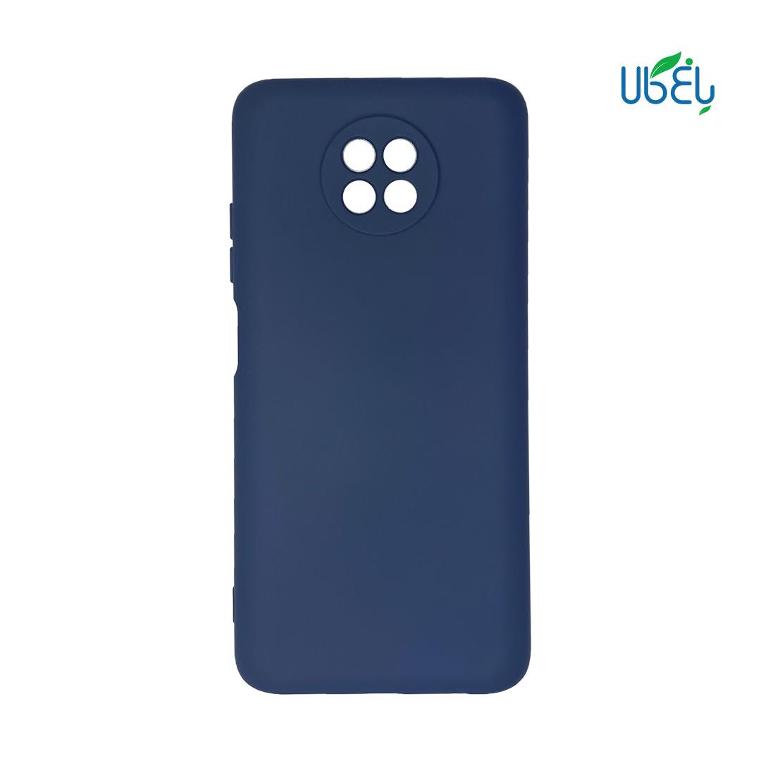 قاب سیلیکونی FASHION CASE  مناسب گوشی شیائومی مدل Redmi Note 9T