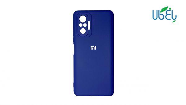قاب سیلیکونی مناسب گوشی شیائومی مدل Note 10 Pro