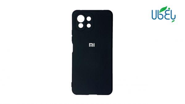 قاب سیلیکونی مناسب گوشی شیائومی مدل MI 11 LITE