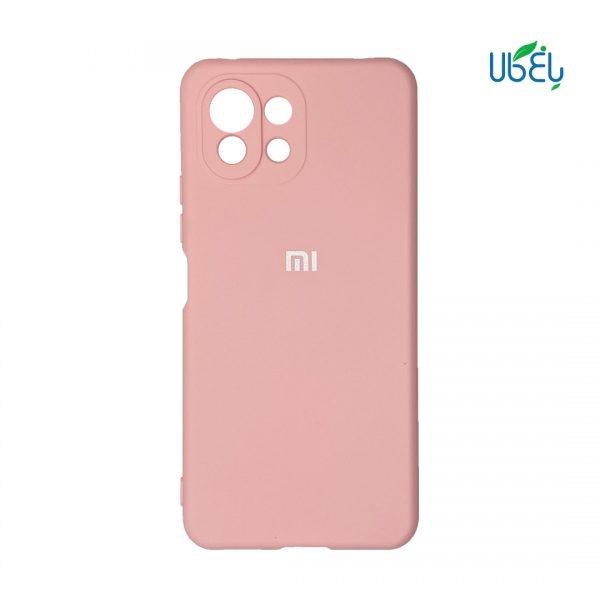 قاب سیلیکونی (های کپی) مناسب گوشی شیائومی مدل MI 11 LITE