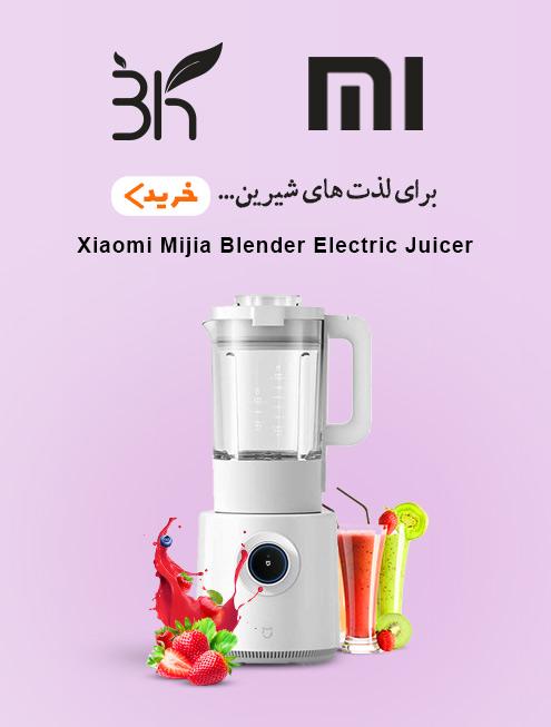 Electric-Juicer