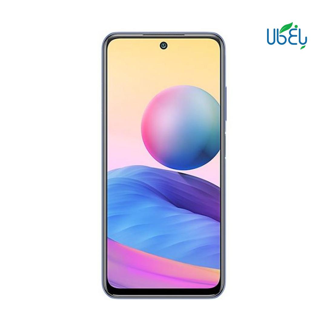گوشی (REDMI Note10 (5G شیائومی دوسیم کارت ظرفیت ۱۲۸/۴GB
