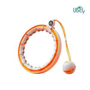 حلقه تناسب اندام هوشمند شیائومی Xiaomi FED Smart Fitness Hula Hoop