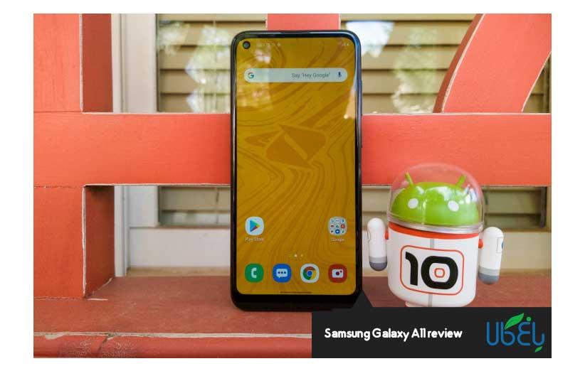بررسی Samsung Galaxy A11: آیا هنوز باید در سال ۲۰۲۱ خرید کنید؟