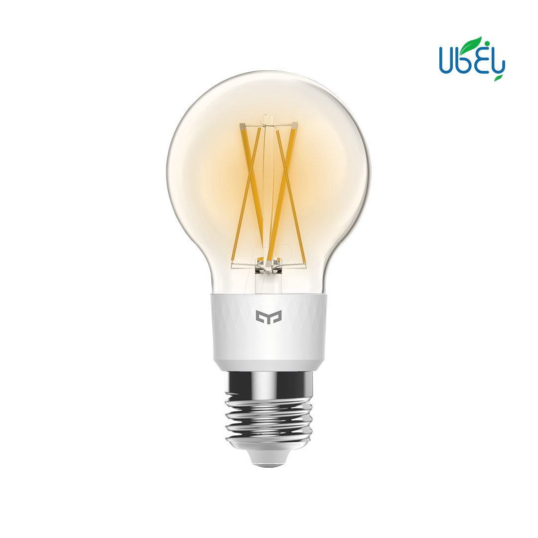 لامپ LED هوشمند Yeelight مدل Smart LED Bulb YLDP12YL