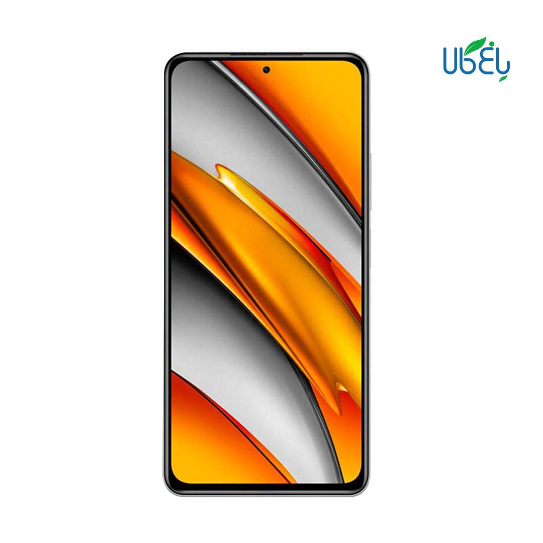 گوشی شیائومی Poco F3(5G) ظرفیت دو سیم کارت ۱۲۸/۶GB