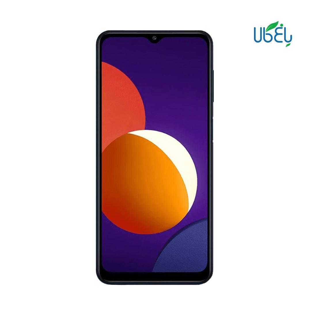 گوشی موبایل سامسونگ Galaxy M12 دوسیم کارت ظرفیت ۱۲۸/۴GB