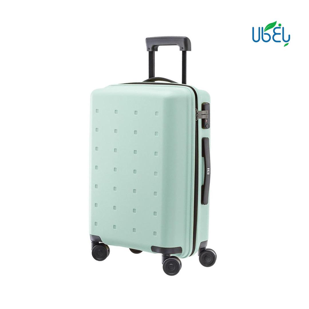 """چمدان شیائومی مدل """"۲۴ Xiaomi Travel Suitcase LXX07RM"""