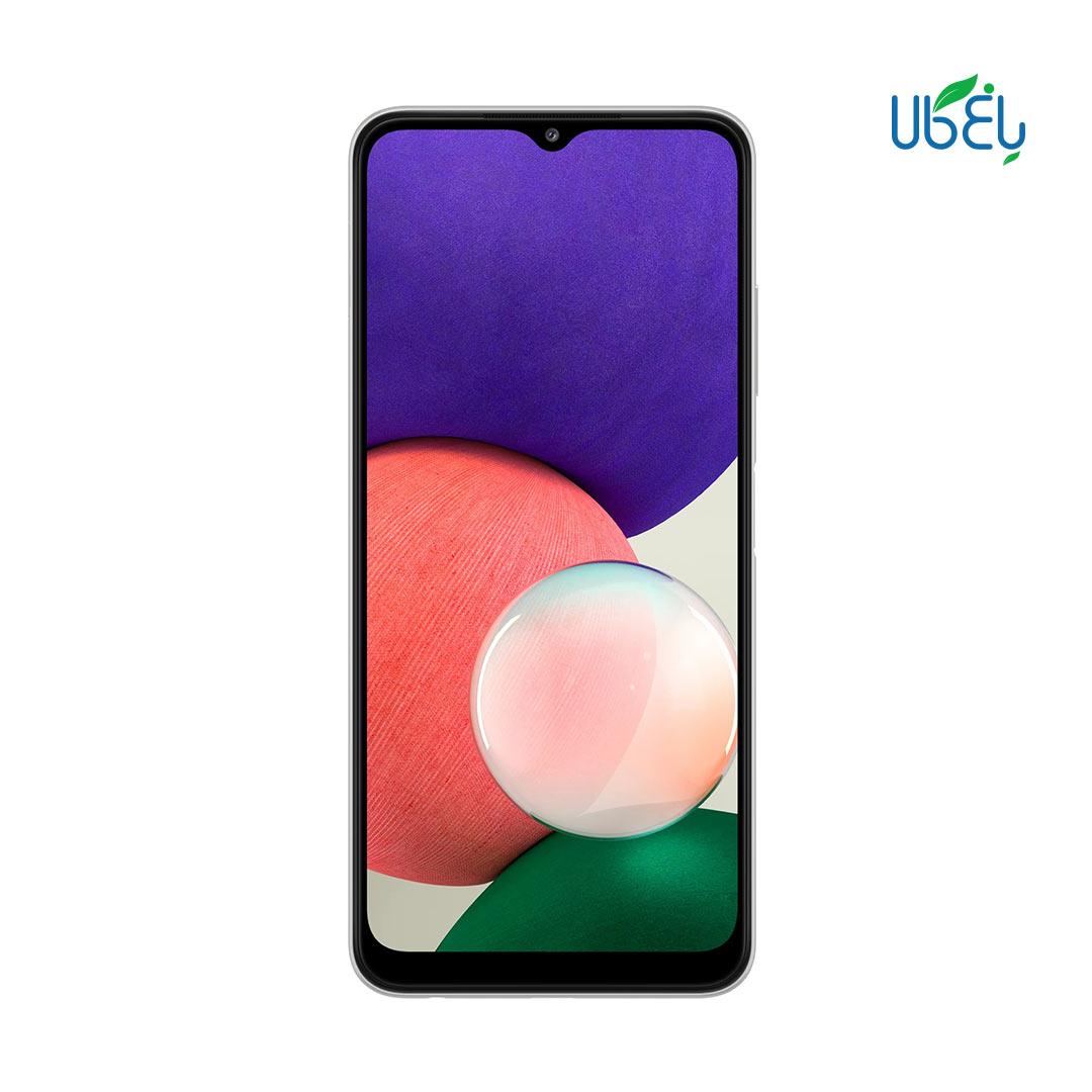 گوشی موبایل سامسونگ مدل Galaxy A22 (5G) ظرفیت ۶۴/۴GB