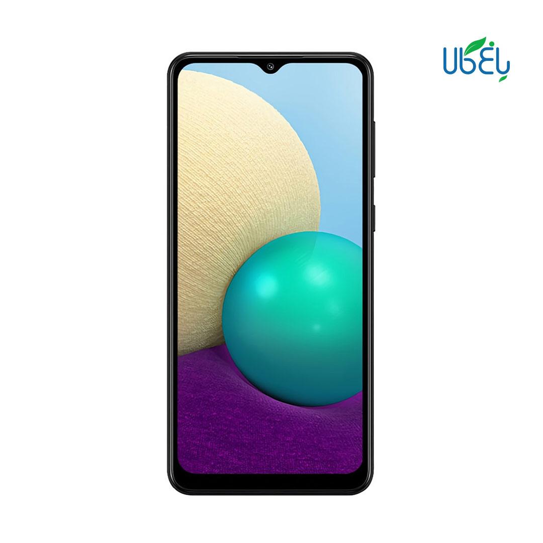 گوشی موبایل سامسونگ مدل Galaxy M02 ظرفیت ۳۲/۲GB