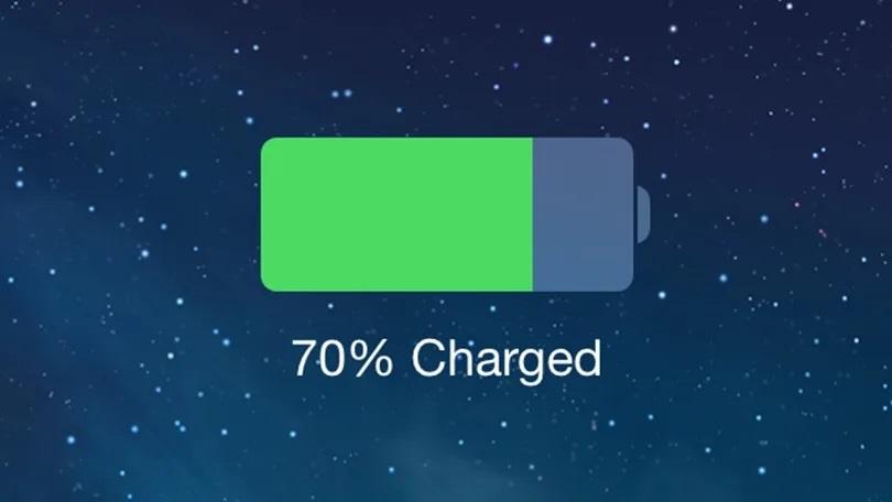 نحوه کاهش مصرف باتری آیفون