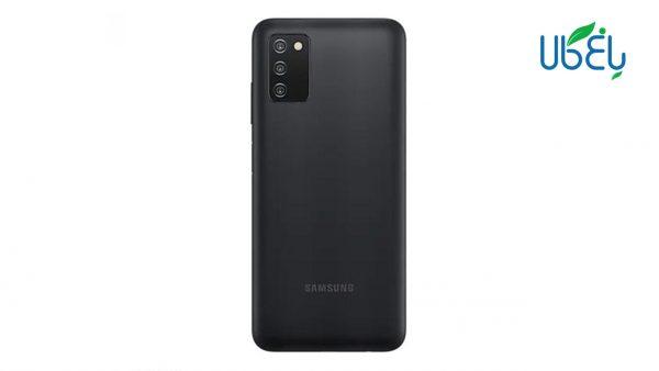 گوشی سامسونگ مدل Galaxy A03s با ظرفیت 64/4GB دوسیم کارت