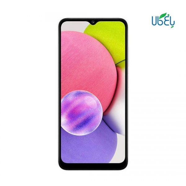 گوشی سامسونگ مدل Galaxy A03s با ظرفیت 32/3GB دوسیم کارت