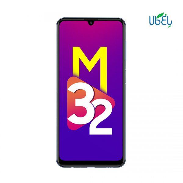 گوشی موبایل سامسونگ مدل Galaxy M32 ظرفیت 128/6GB