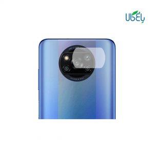 محافظ لنز دوربین مدل BK20 مناسب شیائومی poco X3 pro/poco X3